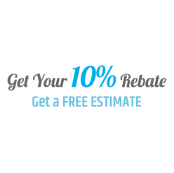 Get Your 10% Rebate Now!